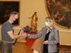 Podelitev Šubičeve nagrade in priznanj 2021