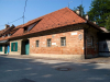 Ljubljana - Plečnikova hiša EŠD: 345